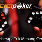 Jenis Permainan Judi QQ Poker Online Yang Mudah Menang
