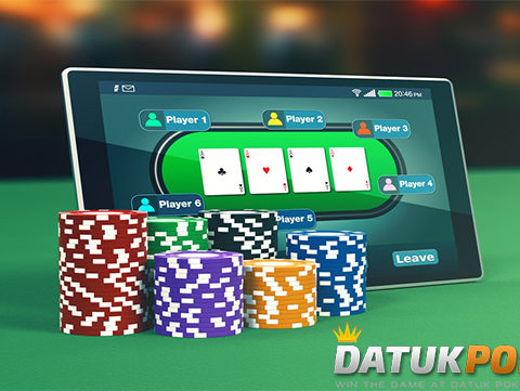 Keseruan Dalam Memainkan Judi QQ Poker Online